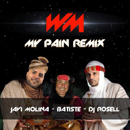 [FREE TRACK] Manssion - My Pain 2019 Remix (Batiste & Javi Molina & Dj Rosell) Artworks-PqyOxyYX5yVy6JbO-DYzMZA-t500x500