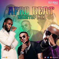 Top Hit Songs 2021 #24 - Afro Beats Nonstop Mix - Dj Riki Nairobi | Burna Boy | Wizkid | Harmonize