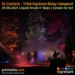 Tribe Equinox Birthday Campout for Karl Kamakahi