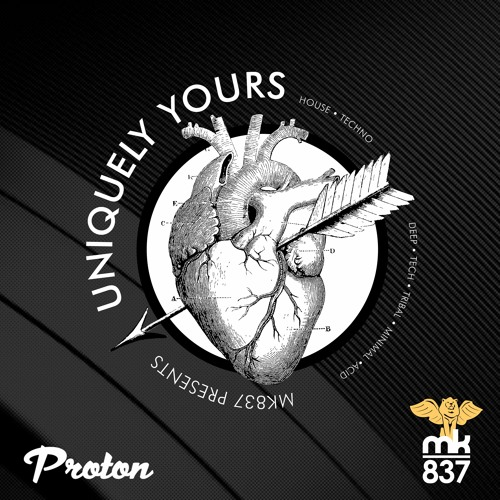 MK837 presents Uniquely Yours Podcast