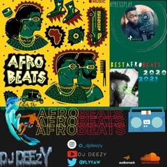 Best Afrobeats Mix 2021