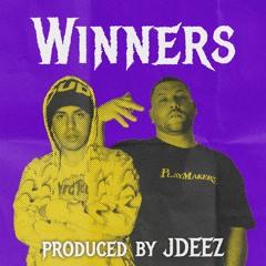 Winners ft. Gutta Gone (prod. JDEEZ)