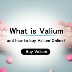 Buy valium online to treat Anti-anxiety and Seizures | order Valium