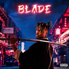 bloody blade - juice wrld (unreleased)