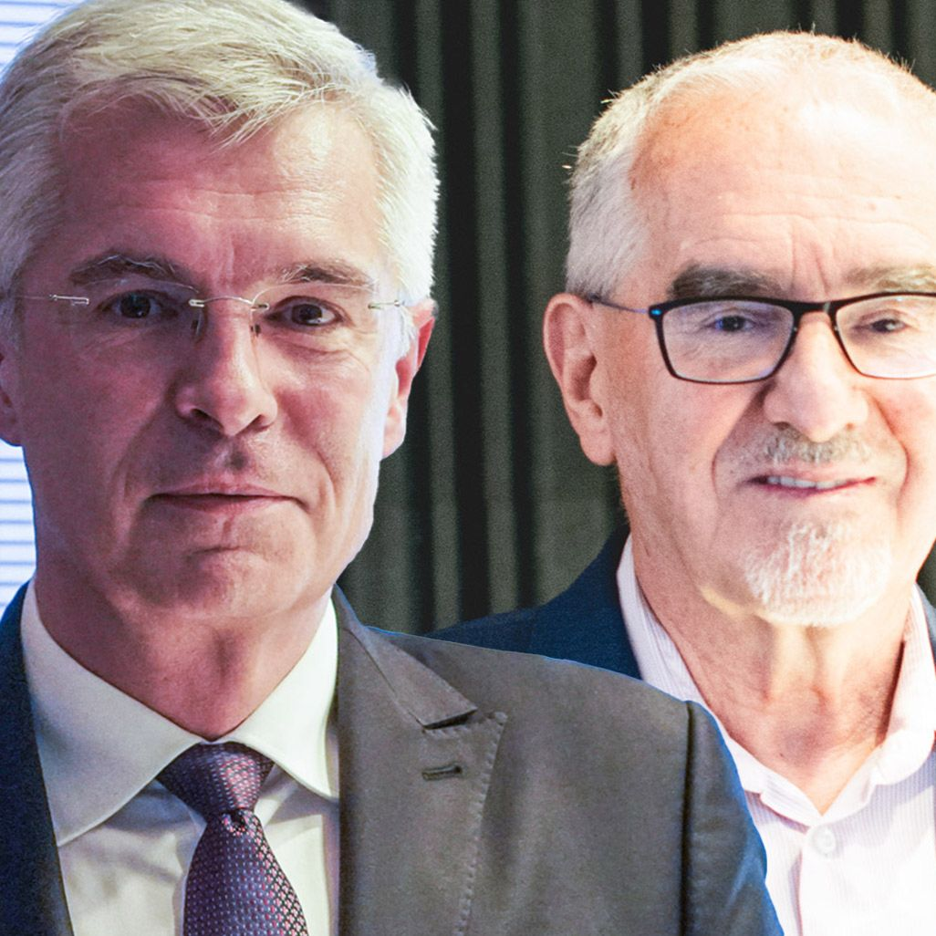 Martin Bútora a Ivan Korčok komentujú začiatok úradu nového prezidenta USA