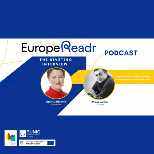 Europe Readr Riveting Interview with Drago Jančar