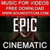 Background Royalty Free Music for Youtube Videos Vlog | Epic Cinematic Adventures Film Score Trailer