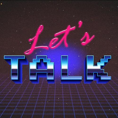 Lets Talk - Games Workshop