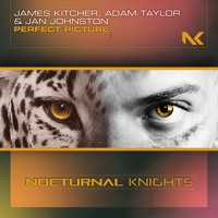 James Kitcher, Adam Taylor & Jan Johnston - Perfect Picture TEASER