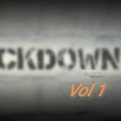 DJ Justify - Confinement Vol 1