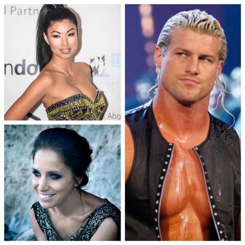 Ep215 Chantal Kreviazuk, WWE Wrestler Dolph Ziggler & WPT Ivy Teves (02 11 '20)
