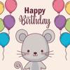 Happy Birthday (Spanish Vocals)