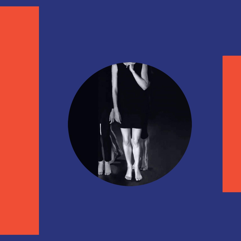 Кинематография танца. Разговор с Виктором Алимпиевым