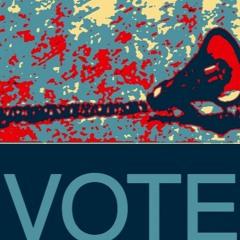 DROP THE VOTE MIX
