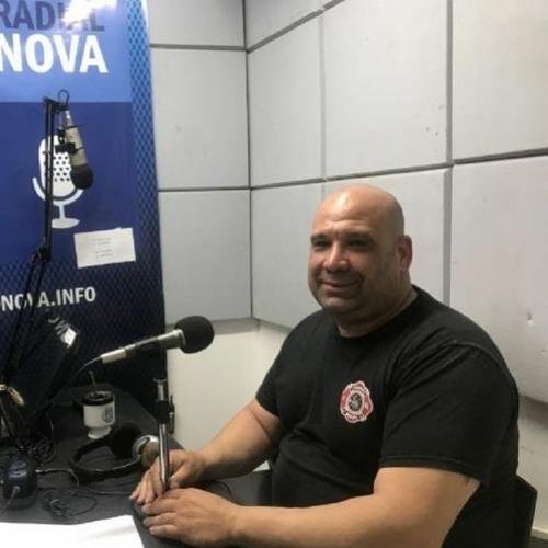 Roberto Scafati, Director de Defensa Civil