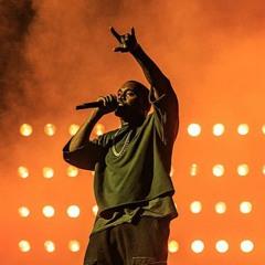 "Kanye West X Eminem Type Beat // ""All That"" (Prod. Lil JO£Y)"