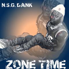 "NSG DANK- ZONE TIME"""