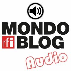 Mondoblog - Audio #78 @Foumi - Podcast