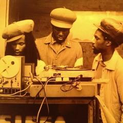 Black Star Sound System 1986 - Answer Riddim Dubplate