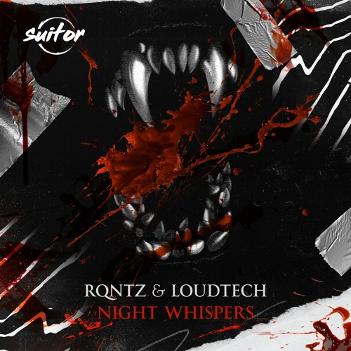 RQntz & LoudTech - Night Whispers [ FREE DOWNLOAD ]