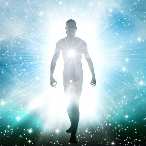 """Introducing The Quantum Self (from """"Introducing The Quantum Self"""""""