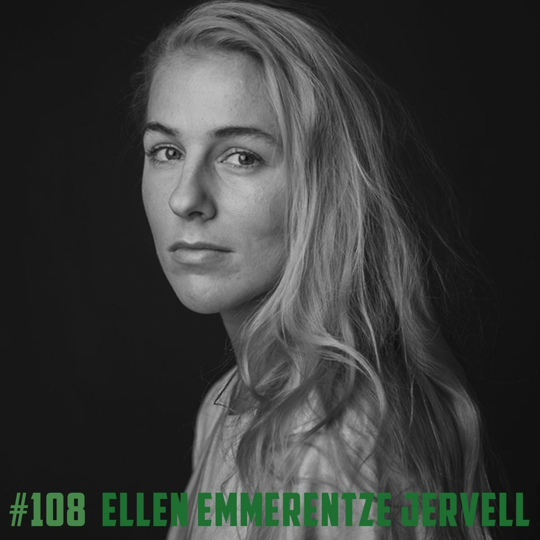 """Ellen Emmerentze Jervell om """"Bra kunst om menn"""""""