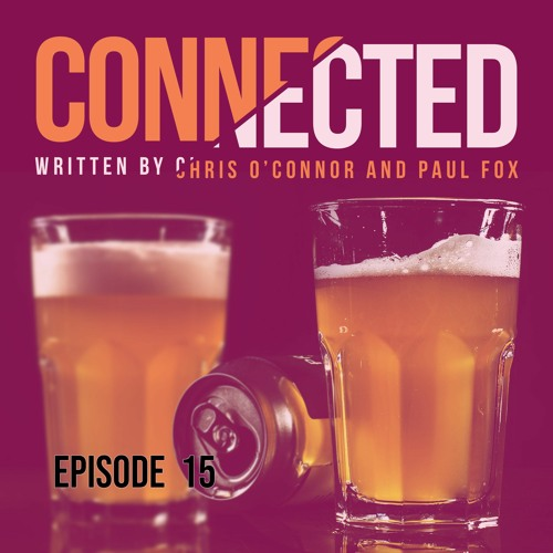 Connected #15: Liverpool's Title, burning soup and 'Doing a Leeds'