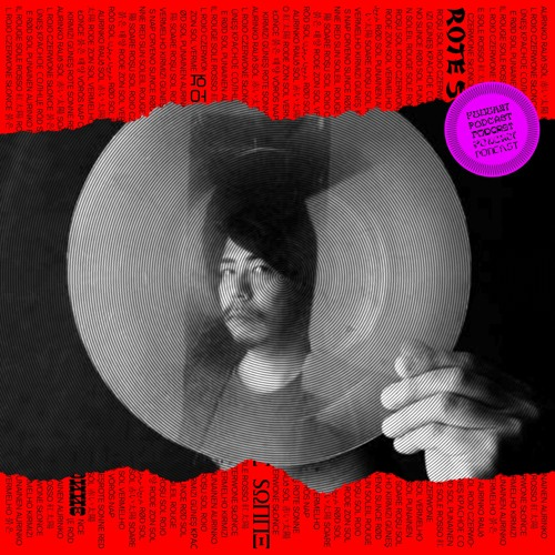 Rote Sonne Podcast 53   Takaaki Itoh