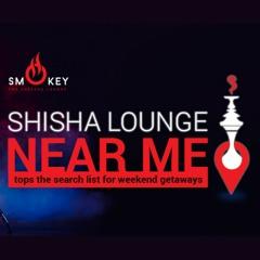 'Shisha Lounge near me' - tops the search list for Weekend getaways