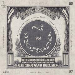 EJ Mañana w/ Tausend Dollers & Omit Salem