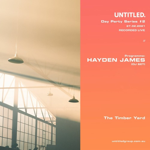 Timber Yard DJ Set Live Recording
