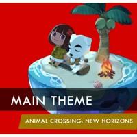 "animal crossing new horizons lofi ""main theme"" - chill music lo-fi beat to relax sleep/study to"
