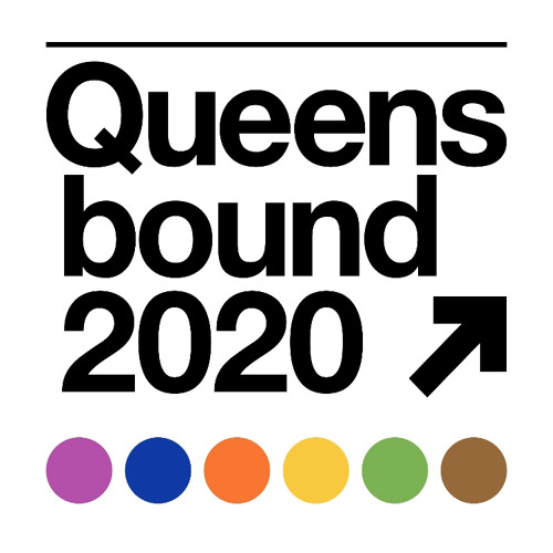 "Nana Brew-Hammond's ""Packed"" - QUEENSBOUND 2020"