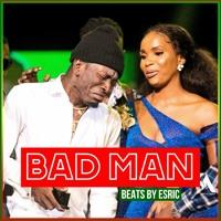''Bad Man'' (Shatta Wale X Fantana) Afro Dancehall Beat