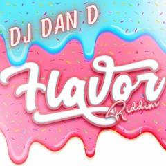 DJ DAN D - Flavor Riddim (Charly Black, Motto, Machel Montano)(Soca 2021)
