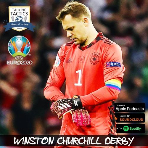 EURO 2020   Winston Churchill Derby