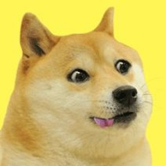 Doge Bubble - (Prod. YummyBeatz)