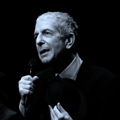 A Kite Is A Victim By Leonard Cohen