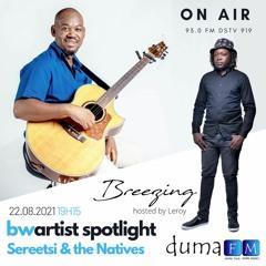 BW Artist Spotlight EP17