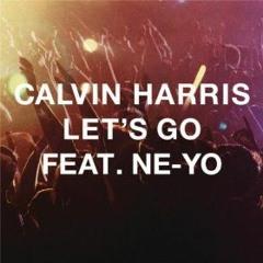 *FREE DL* Calvin Harris Ft Ne-Yo - Let's Go (Fitzer Remix)
