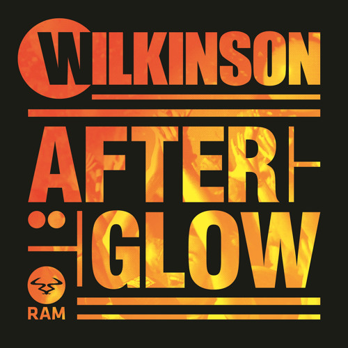 Afterglow (feat. Becky Hill)