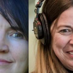 Le pied à Papineau: Liberté de presse existe-t-elle sur le Rwanda? Nathalie Blaquière & Judi Rever