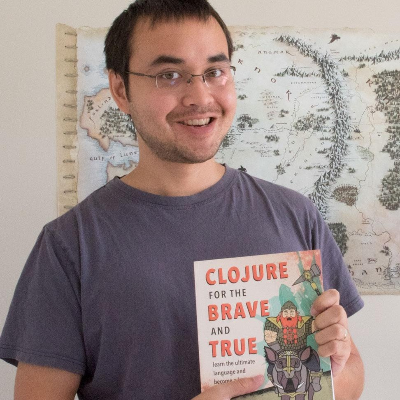 #71 - The true and brave Daniel Higginbotham