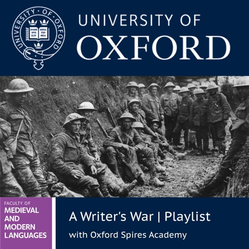 A WRITER'S WAR | Playlist