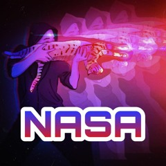 KA2N FDA2E - NASA   كائن فضائى - ناسا