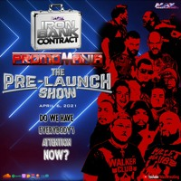 PromoMania VI Pre-Launch Show - Iron Bank Challenge 2021 - Takeover: Stand And Deliver predictions