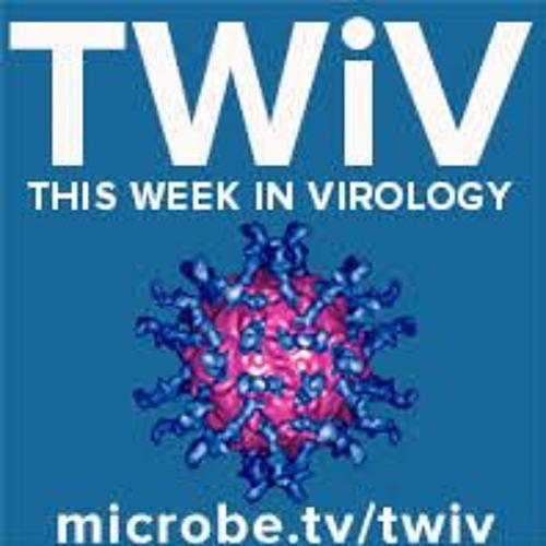 Dr. Kishana Taylor - This Week in Virology
