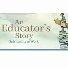 An Educators Story - Samantha Fraser And Andrew Pettit -  Thursday 16th September 2021