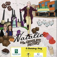 """Outro and Theme - """"Natalie And The Chocolate Factory"""" - READ DESCRIPTION"""