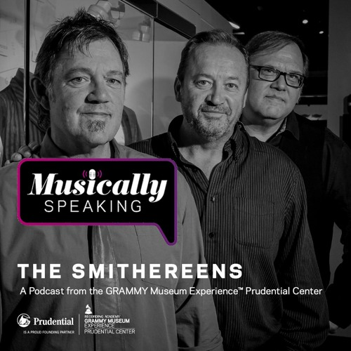 The Smithereens - Musically Speaking